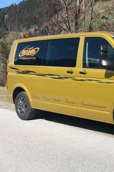 taxi hons pinzgau mittersill bramberg stuhlfelden transfer (2)